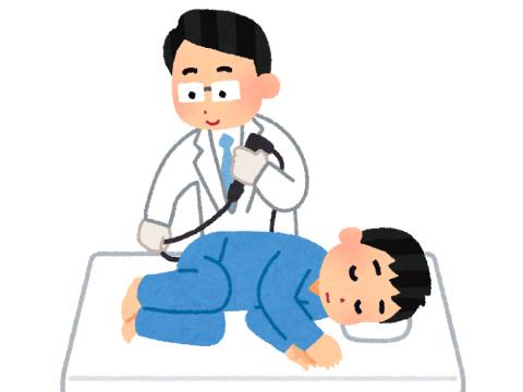 北九州市小倉北区の大久保内科胃腸科 大腸カメラ 検査