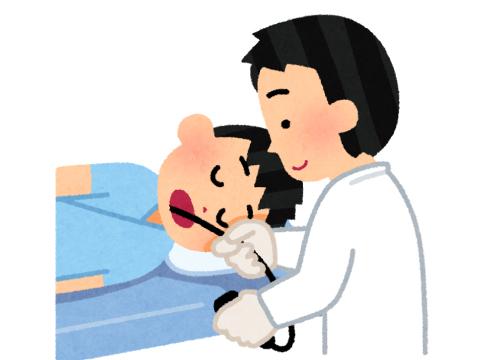 北九州市小倉北区の大久保内科胃腸科 胃カメラ 検査